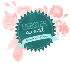 Leibster Award Image