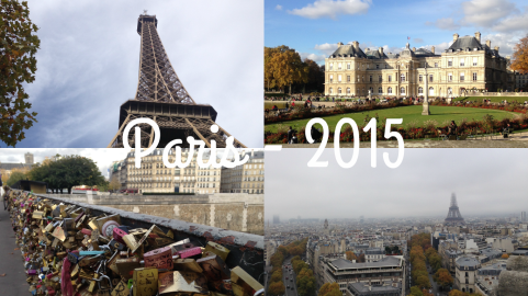 Paris Blog 2