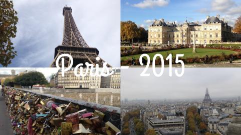 Paris Blog 2
